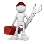 mechanical engineer © reji #21891768 / fotolia.com