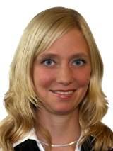 Helena Golla (geb. Haupt) Rechtsanwältin