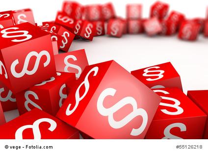 recht würfel recht würfel © vege - Fotolia.com