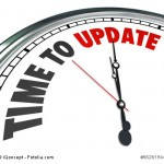 Time to Update Words Clock Renovate Improvement